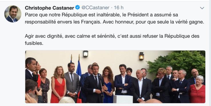 Tweet Castaner.png